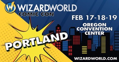 Comic Cave customers - 10% off for WizardWorld tickets!!